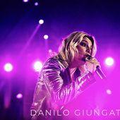 22 febbraio 2019 - Pala Prometeo - Ancona - Emma in concerto