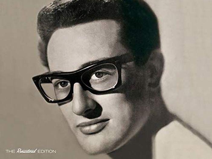 Buddy Holly, la persona più influente del primo rock'n'roll