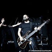 17 Aprile 2012 - Alcatraz - Milano - Xandria in concerto