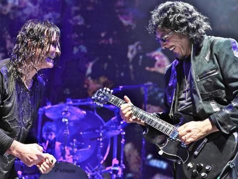 Ozzy Osbourne: 'Possibile nuovo album dei Black Sabbath'
