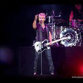 19 settembre 2015 - CampoVolo - Reggio Emilia - Ligabue in concerto