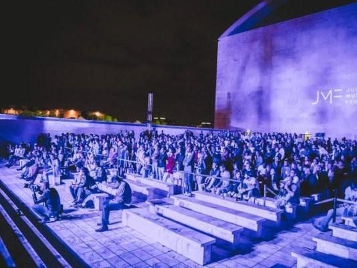 Comunicato Stampa: St.Germain a Marostica per 'Veneto Jazz'