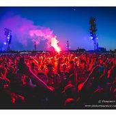 1 luglio 2017 - Parco Enzo Ferrari - Modena – Vasco Rossi in concerto