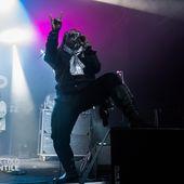 22 aprile 2019 - Alcatraz - Milano - Skindred in concerto