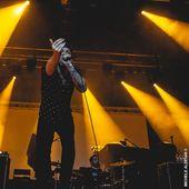 30 gennaio 2019 - Alcatraz - Milano - Beartooth in concerto