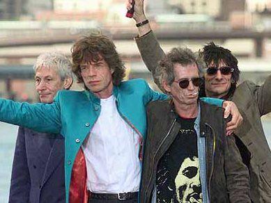 Voci: Eric Clapton e Florence Welch sul palco con i Rolling Stones domani sera