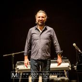 22 gennaio 2017 - Teatro Carlo Felice - Genova - Stefano Bollani in concerto