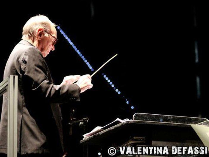 Concerti, Ennio Morricone: annunciati due live a dicembre