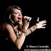 11 aprile 2014 - PalaLottomatica - Roma - Alessandra Amoroso in concerto