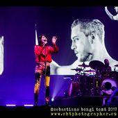 14 aprile 2017 - MandelaForum - Firenze - Giorgia in concerto
