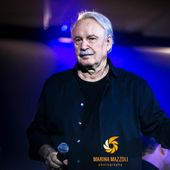 30 settembre 2017 - OGR - Torino - Giorgio Moroder in concerto