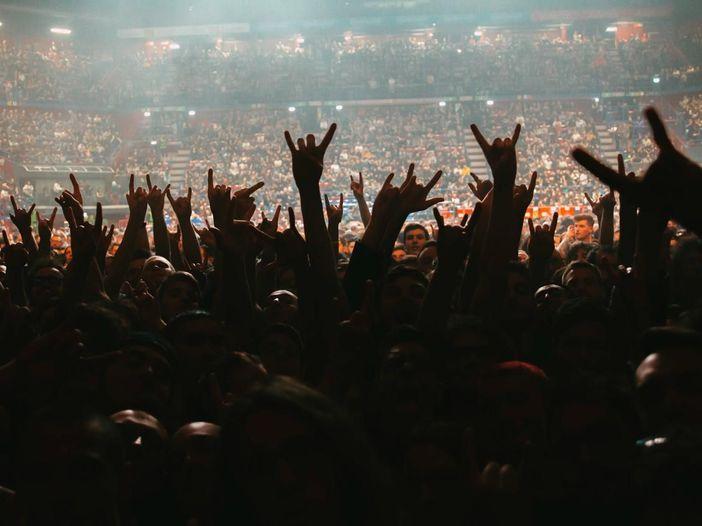 Germania, a fine agosto un concerto per studiare la ripresa dei live