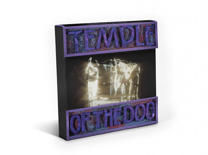 Temple of the Dog, ascolta qui l'inedito perduto 'Angel of fire'
