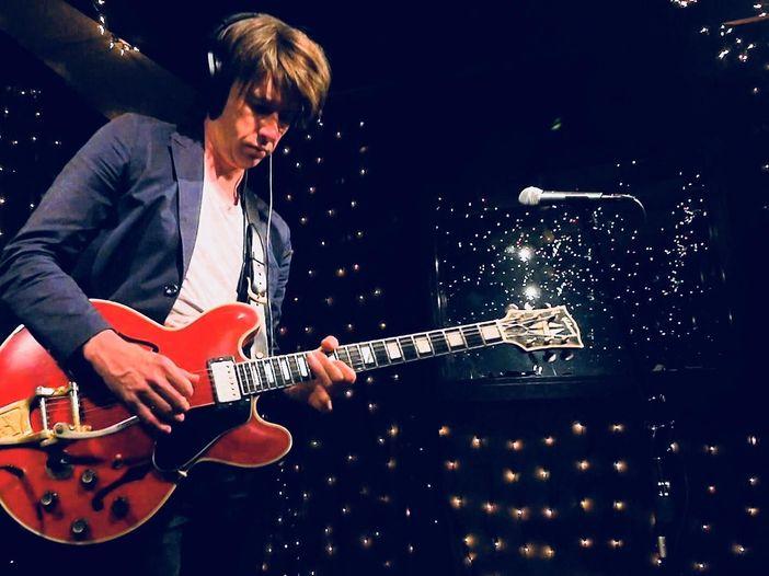 Bernard Butler: il primo e leggendario chitarrista dei Suede