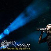 12 luglio 2012 - Pistoia Blues Festival - Piazza del Duomo - Pistoia - Subsonica in concerto