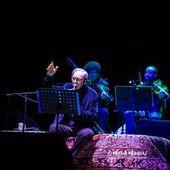23 novembre 2013 - Teatro Carlo Felice - Genova - Franco Battiato in concerto