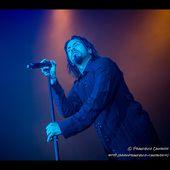 17 giugno 2015 - Alcatraz - Milano - Pop Evil in concerto