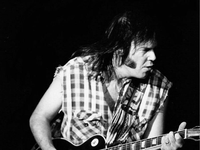"Neil Young - la recensione di ""ROXY: Tonight's the Night Live"""