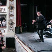 6 novembre 2016 - Teatro Verdi - Busseto (Pr) - Enzo Avitabile in concerto