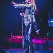 7 aprile 2016 - Teatro Politeama Greco - Lecce - Patty Pravo in concerto