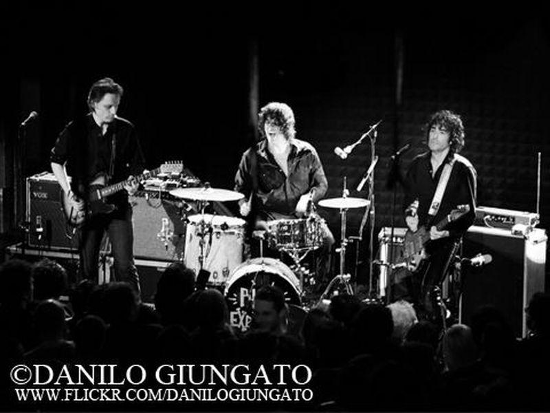 15 febbraio 2013 - Auditorium Flog - Firenze - Jon Spencer Blues Explosion in concerto