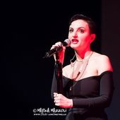 16 aprile 2014 - Teatro degli Arcimboldi - Milano - Arisa in concerto