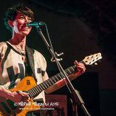 1 giugno 2015 - Lilith Festival - Porto Antico - Genova - Andrea Mirò in concerto