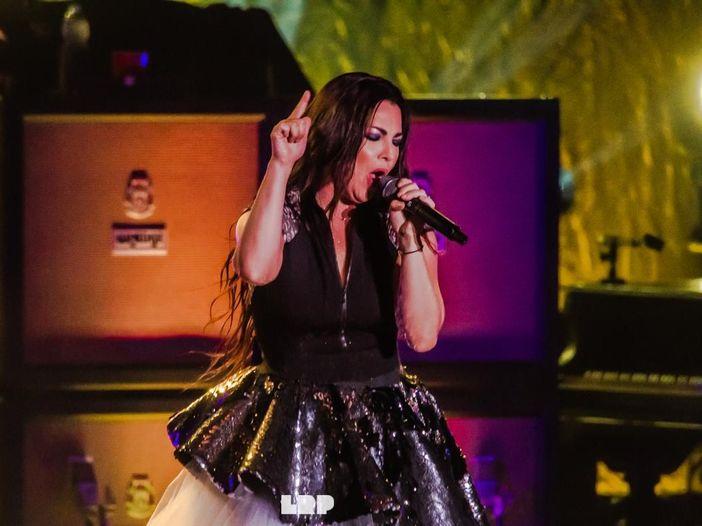 """Evanescence: guarda il video di """"Use My Voice"""""""