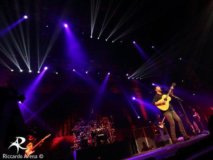 Concerti in streaming, Dave Matthews inaugura il canale di Yahoo e Live Nation