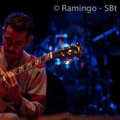 10 Settembre 2010 - Metarock - Pisa - I Gatti Mezzi in concerto