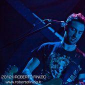 10 Marzo 2012 - Tunnel - Milano - La Fame di Camilla in concerto