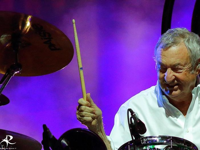 Pink Floyd, guarda il video live di 'One Of These Days' di Nick Mason coi Saucerful Of Secrets