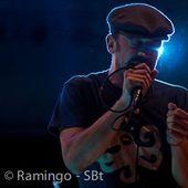9 Settembre 2010 - Metarock - Pisa - Perturbazione in concerto