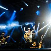 21 luglio 2021 - Goa Boa - Porto Antico - Genova - Manu Chao in concerto