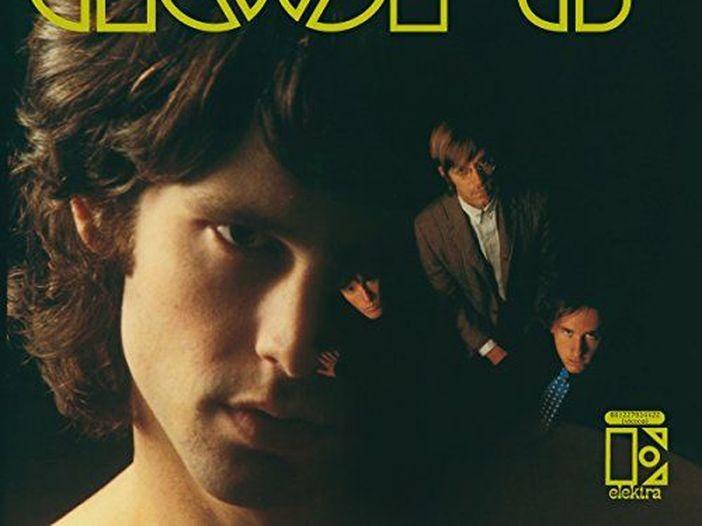 Guarda il video di un giovanissimo Jim Morrison nel 1962