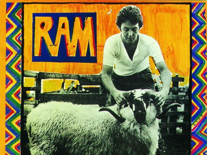 "Paul McCartney, ""RAM"": l'album prima sottovalutato, poi rivalutato"