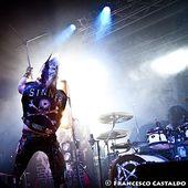 10 Aprile 2011 - Live Club - Trezzo sull'Adda (Mi) - Crashdiet in concerto
