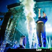 2 giugno 2019 - Visarno Arena - Firenze - Imagine Dragons in concerto