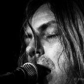 8 Aprile 2011 - Vibra Club - Modena - Paolo Benvegnù in concerto