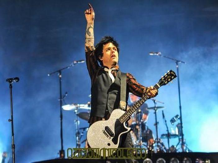 Green Day a Torino: la recensione del concerto