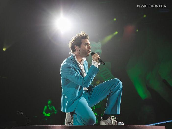 Mika annuncia un concerto benefico in streaming per Beirut