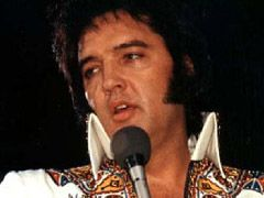 Elvis Presley live al Madison Square Garden in CD e DVD