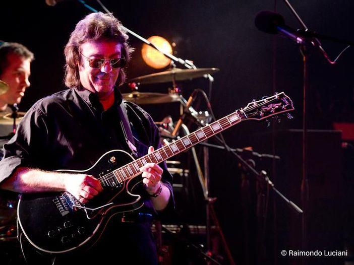 """Steve Hackett su Inside Out con """"The Night Siren"""": un ex Genesis adorato dall'Italia"""