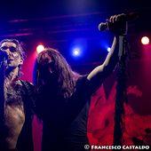 16 aprile 2014 - Alcatraz - Milano - Piero Pelù in concerto