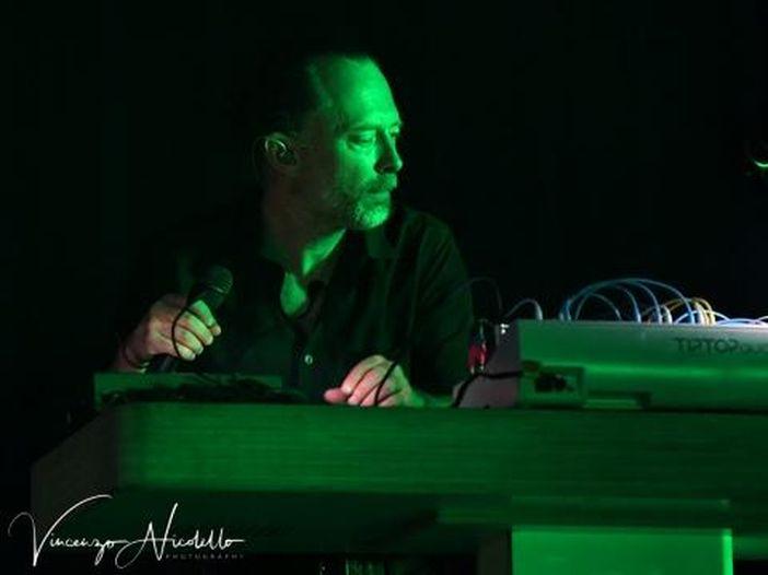 Thom Yorke, Patti Smith e Flea: un album insieme, dal vivo, contro i cambiamenti climatici - VIDEO