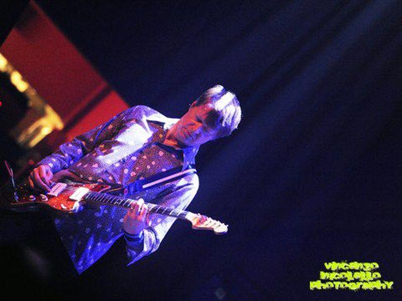 12 ottobre 2012 - Teatro della Concordia - Venaria Reale (To) - Wilco in concerto