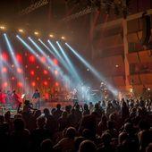 20 marzo 2016 - Auditorium del Lingotto - Torino - Gianna Nannini in concerto