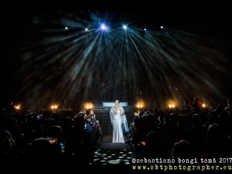 2 febbraio 2017 - ObiHall - Firenze - Arisa in concerto