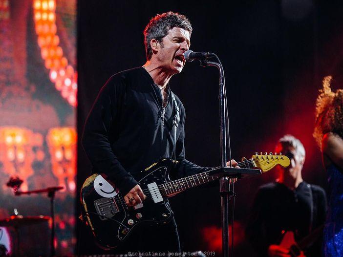Oasis, anche Noel Gallagher apre alla reunion