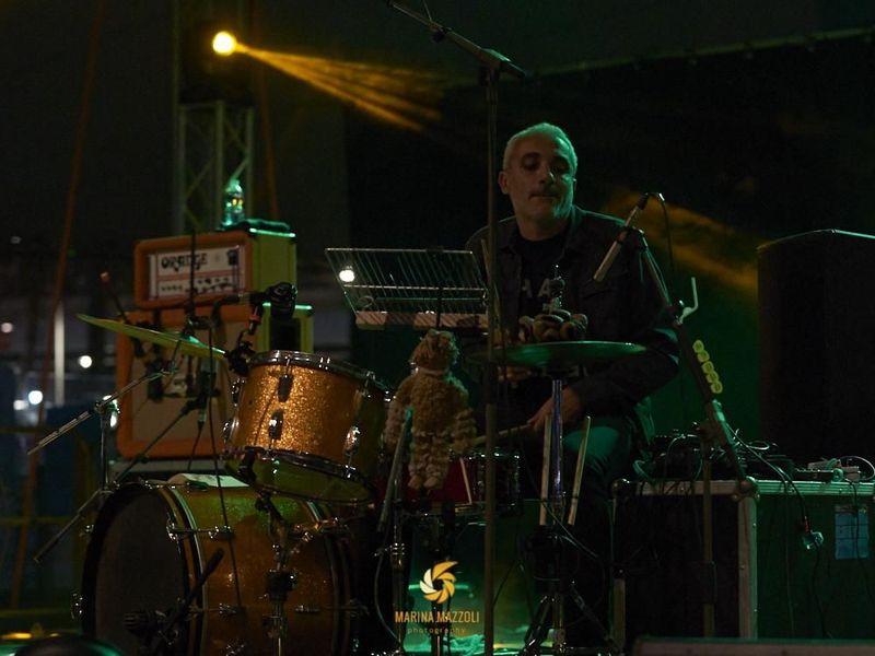 27 aprile 2019 - Porto Antico - Genova - I Hate My Village in concerto